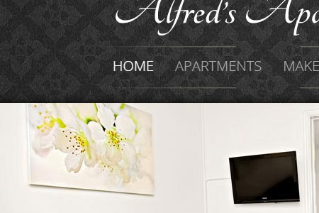 Alfred's Aparatments