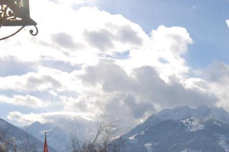 Hotel Alpen Rose Gstaad