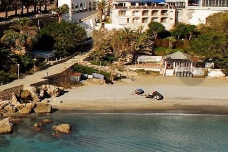 Hotel Balcon Europa