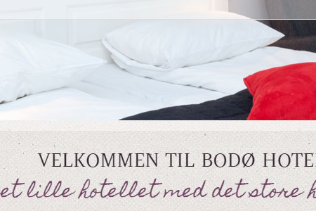 Bodo Hotell
