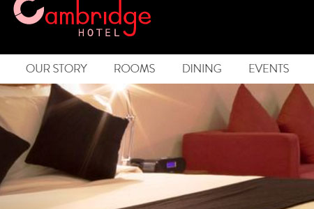 Cambridge Hotel Sydney