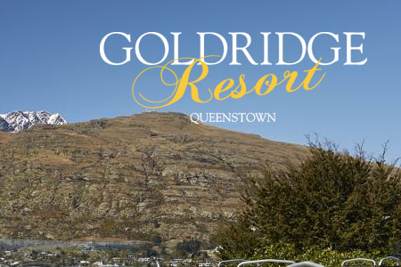Gold Ridge Resort