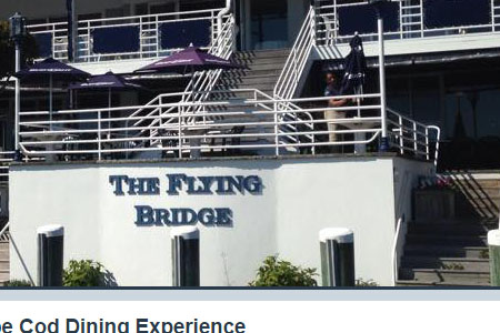 Flying Bridge Restaurant