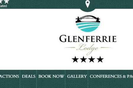 Glenferrie Lodge Sydney