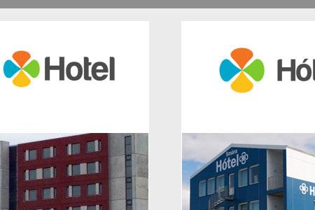 Smari Hotel Iceland