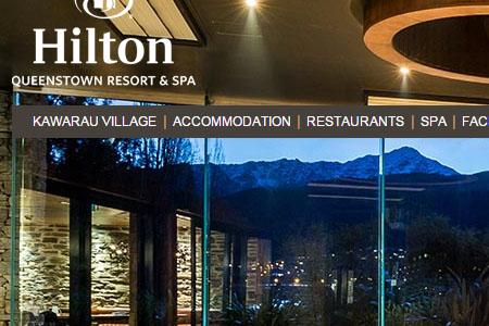 Queenstown Hilton