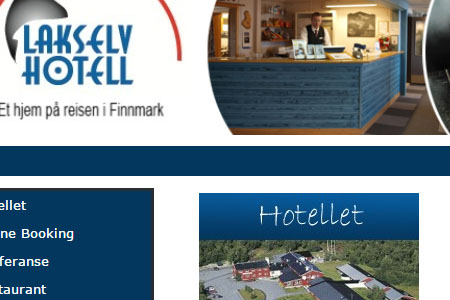 Lakselv Hotell