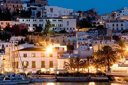 Hostal Parque Ibiza