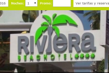 Riviera Benidorm