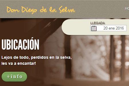 Don Diego de la Selva