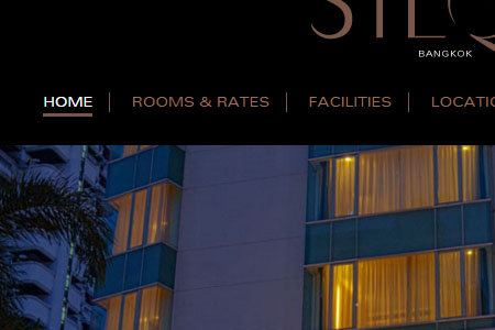 Silq Boutique Hotel