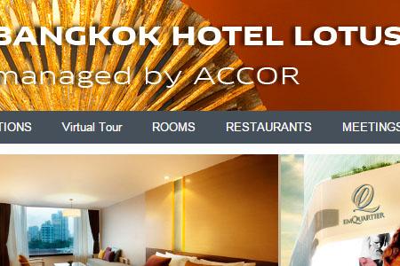 Hotel Lotus Sukhumvit