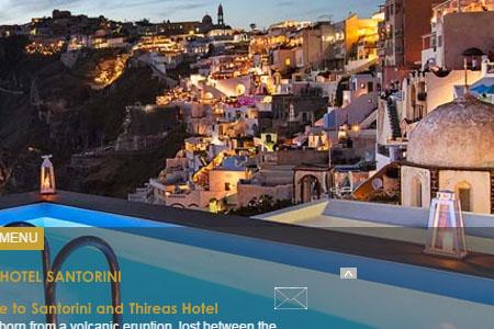 Thireas Hotel Santorini