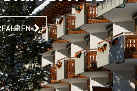Hotel Victoria Davos