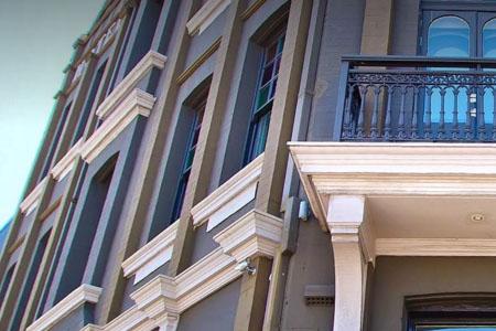 Vulcan Hotel Sydney