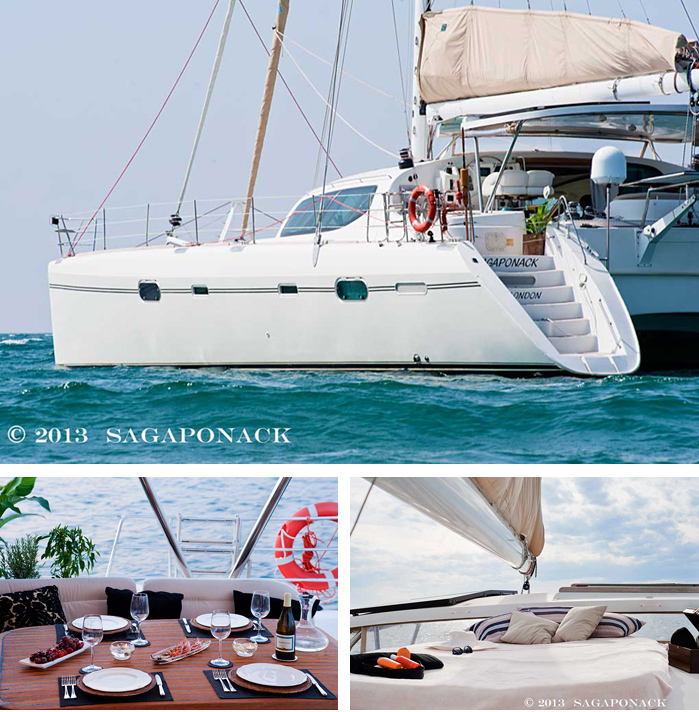 Special Sailing Charter