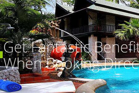 Phuket Boomerang Resort