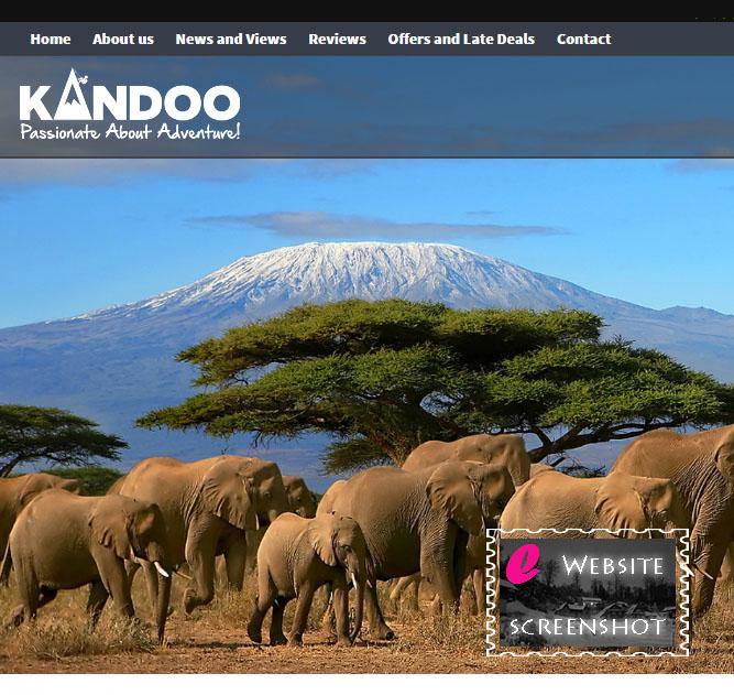 Kandoo Adventures