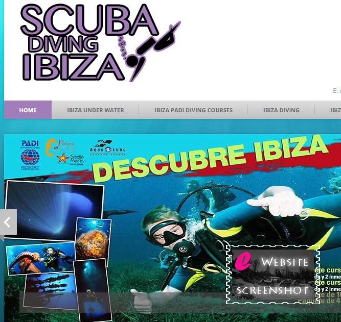 Scuba Diving Ibiza