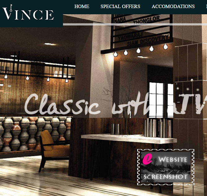 Vince Hotel