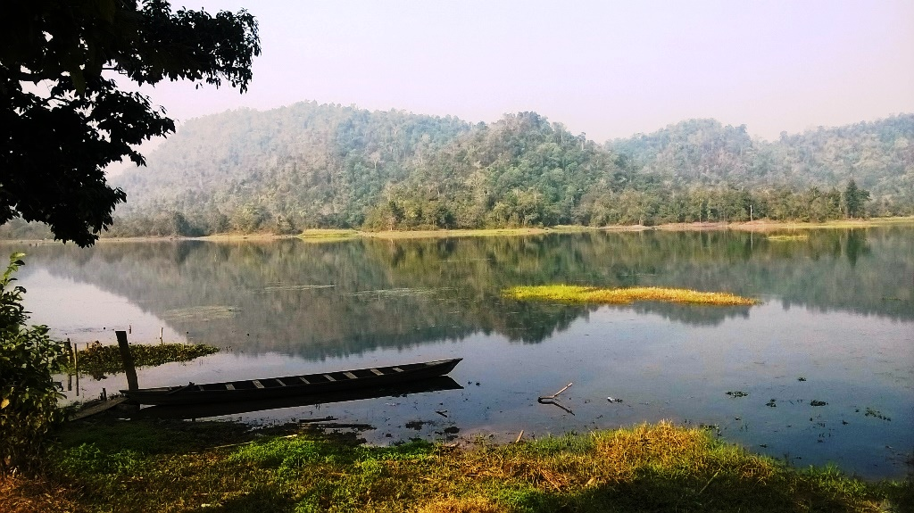 Bedazzled Birdwatching Tours at the Chandubi Lake Guwahati 1