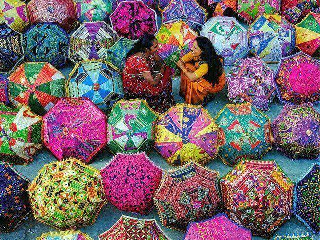 As Colors of Rajasthan