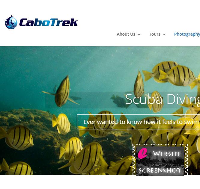 Cabo Trek
