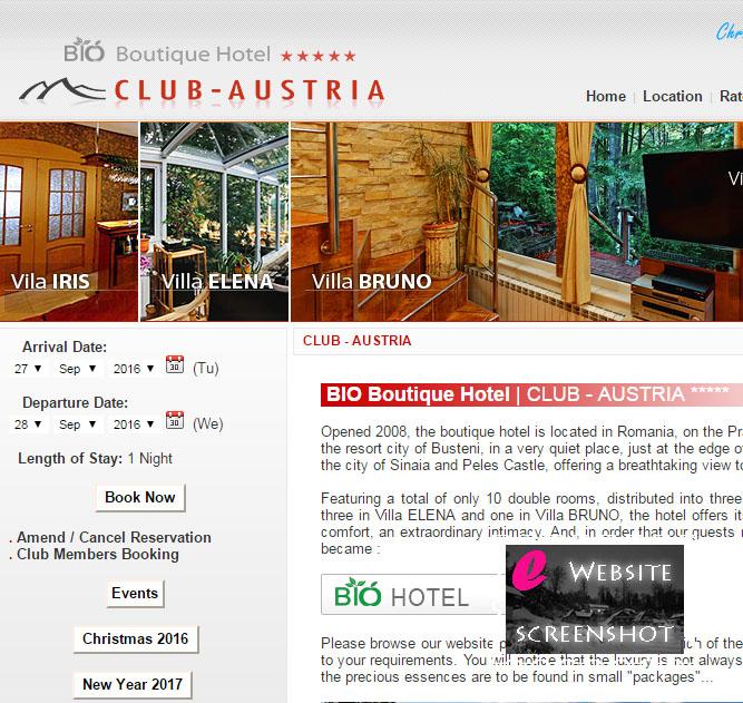 Club Austria