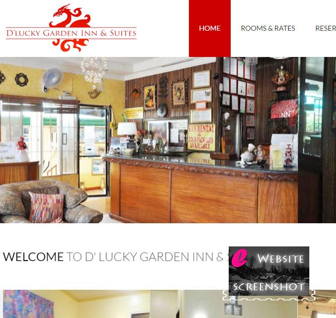 D'Lucky Garden Inn