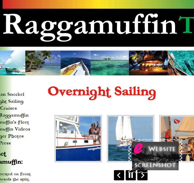 Raggamuffin Tours