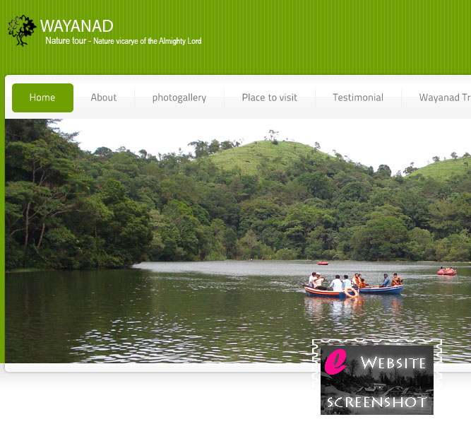 Wayanad Tourist Guide