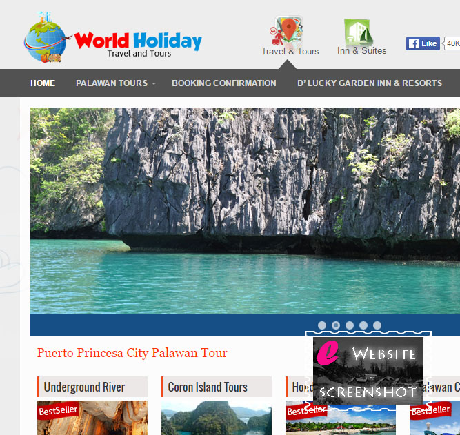 World Holiday Travel & Tours