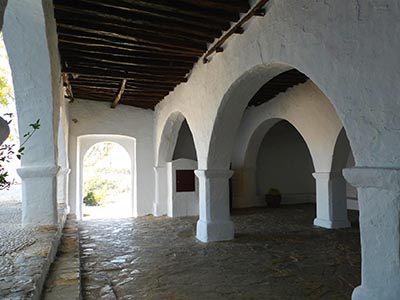 Puig de Misa Santa Eulària