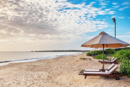 Beautiful Beaches in Sri Lanka