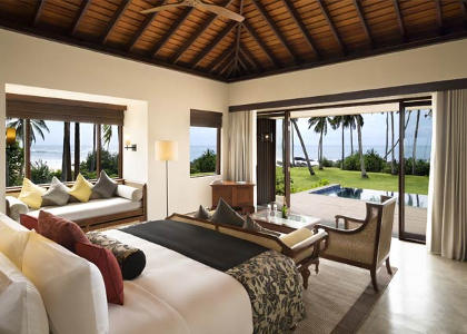 Luxury Hotel Accommodation in Sri Lanka