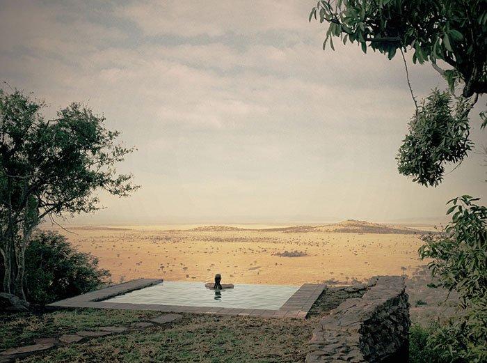 Sasakwa View