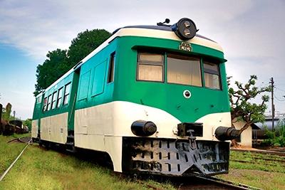 T1 Railcar since 1947