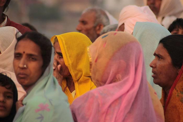Varanasi - A Melting Pot of Cultures