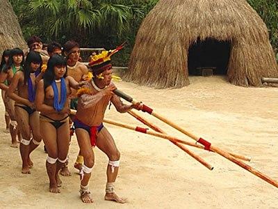 Amazing Tribe