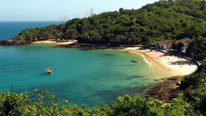 Azeda Beach