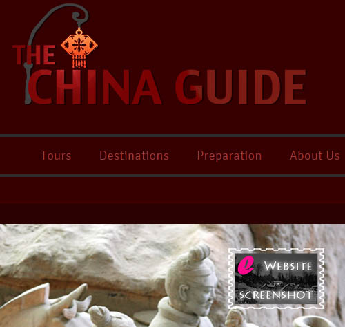 The China Guide