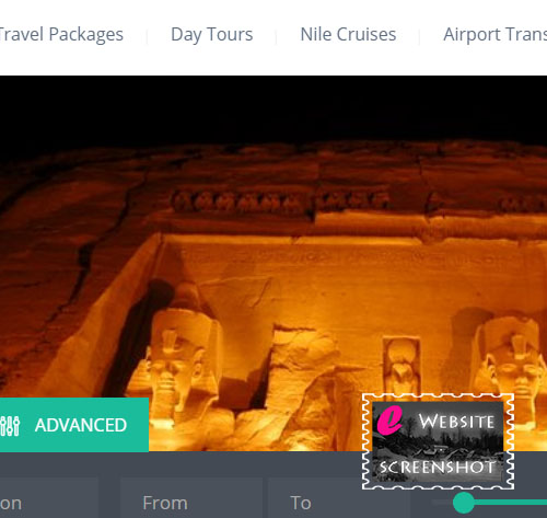 Egypt Travel And Holidays