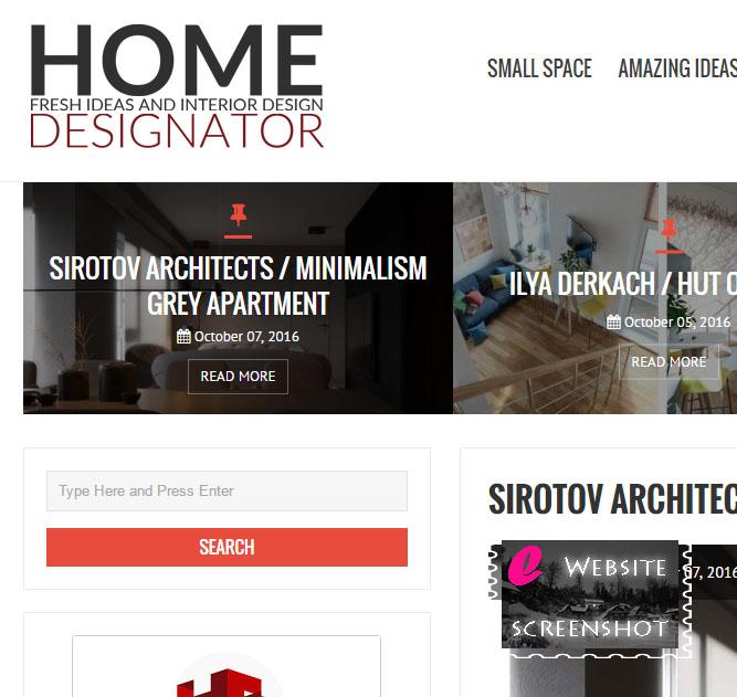 Home Designator