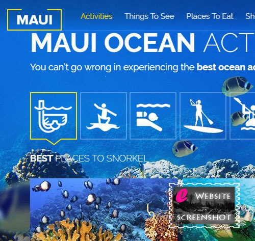 Best Maui Activities