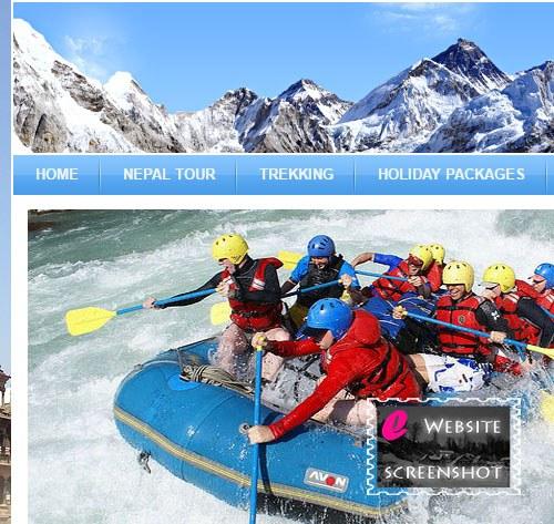 Nepal Himalaya Tours