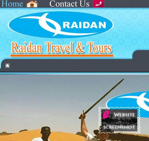 Raidan Travel