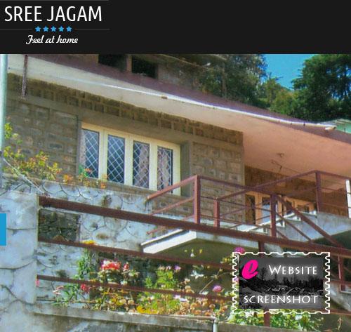 Sree Jagam