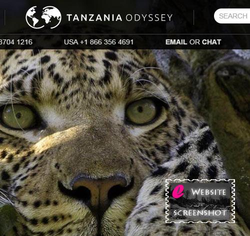 Tanzania Odyssey