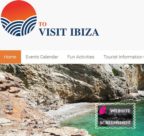 To Visit Ibiza