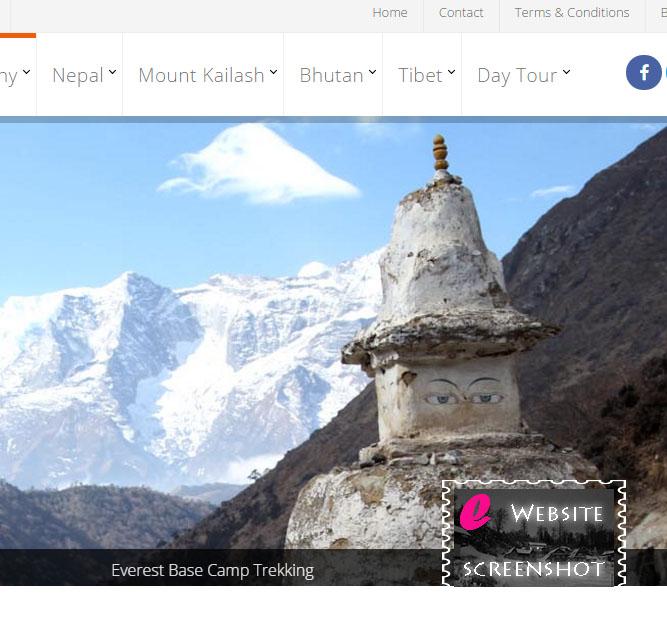 The Nepal Trekking